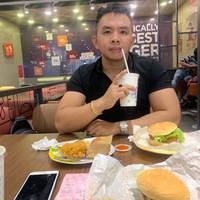 Trần Công Huy's photo