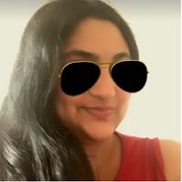 Sanjana 's photo