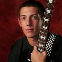 james brown's photo