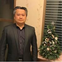 Steve Chan's photo