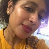Riza's photo