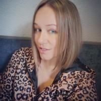 Amber Parker's photo