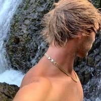 Jack's photo