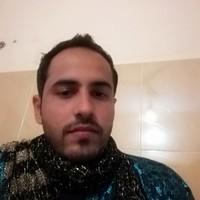 Babu khan's photo