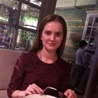 Isobel's photo