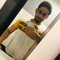 Karan's photo