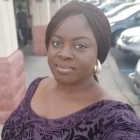 Ebony's photo