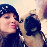Hayley's photo