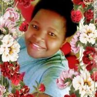 Violet Butoyi's photo