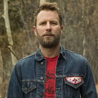 dierks bentley's photo