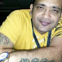 Yogesh's photo