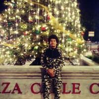 Vince's photo