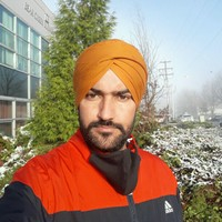 Gurpreet singh's photo