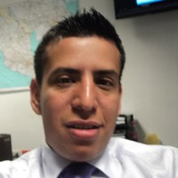 Jorge Luis Ramírez's photo
