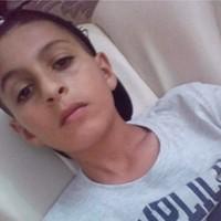 Hasni's photo
