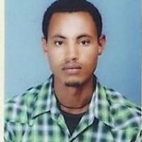 Tesfaye's photo