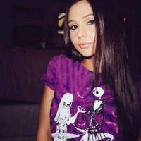 Ariana's photo