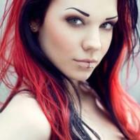 Redhairedhottie's photo