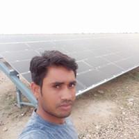 Umesh Kumar's photo