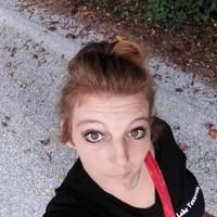 Carolina girl's photo
