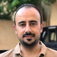 Ahmed Barwary's photo