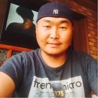 baagiibaagii's photo