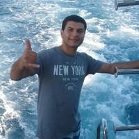 Hossam's photo