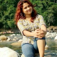Zarah Abdel's photo