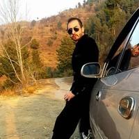 Najeeb Khan's photo