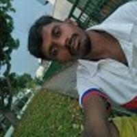 Baskar 's photo