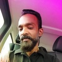 Surya Bhai's photo