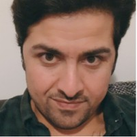 Jibran 's photo