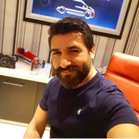 Yusuf's photo