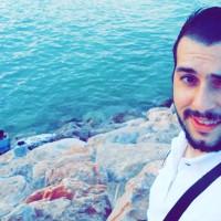 Wahid's photo