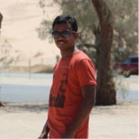RakeshBurugu's photo