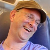 Mr Ben's photo