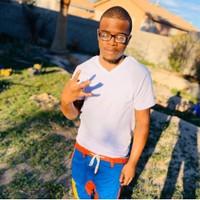 Keontay Jackson's photo