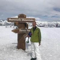 Mammoth3128's photo