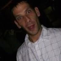 Matty's photo