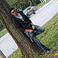 amir moos's photo