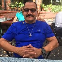 Joe Banda's photo