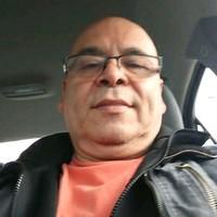 Hector's photo