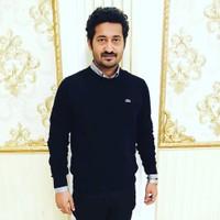 Haroon's photo