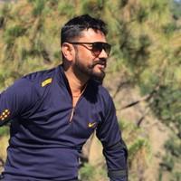 Raj Sagar's photo