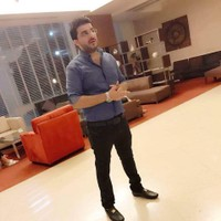 saqib's photo