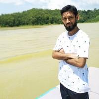 Muntasir's photo