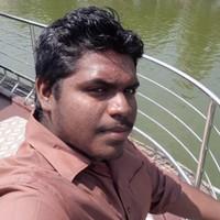 Paranthaman 's photo
