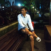 Gilang Mokoginta's photo