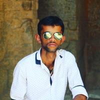 Avinash Gowdav's photo