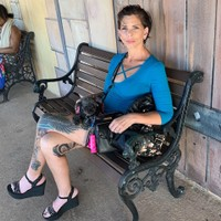 Anita 's photo